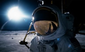 First Man: Historical Fiction Meets Authentic Sound