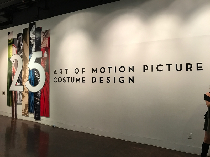 25th Annual Art of Motion Picture Costume Design